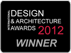 2012 Design and Architecture Awards